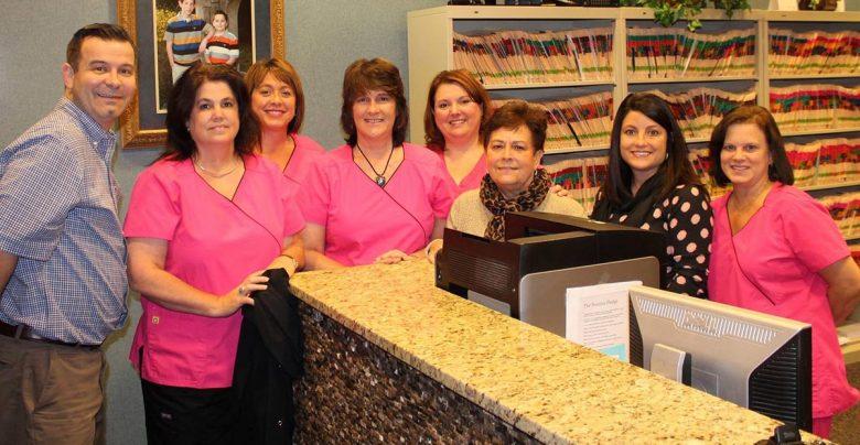 Hickory, NC Dental Team